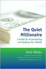 Book Review – The Quiet Millionaire