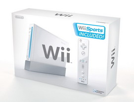 Why My Nintendo Wii is My Best Investment of The Year
