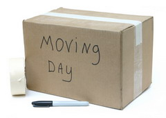 Reduce the Moving Expenses – A General Negotiation Tip