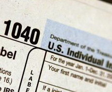 amend tax form 1040x