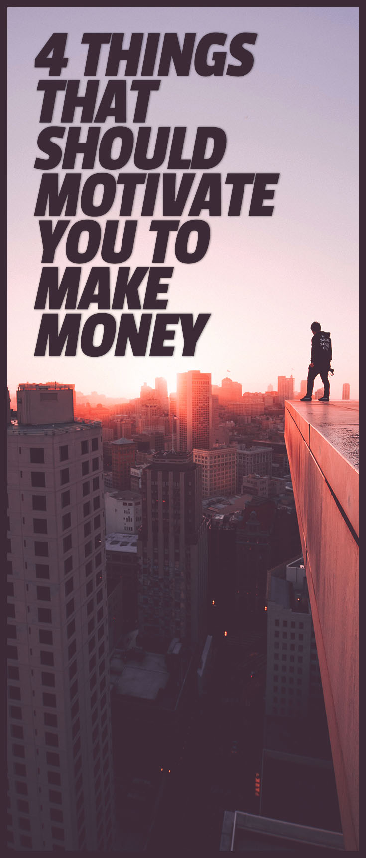 money motivation