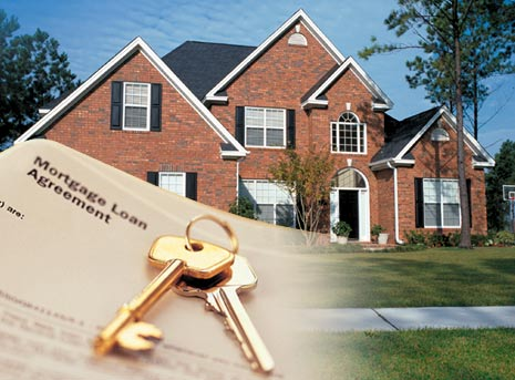 double the deduction on mortgage interest on our taxes