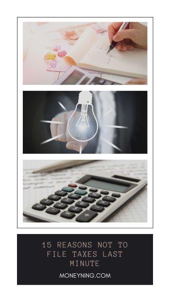 15 razões para não registrar impostos no último minuto 11