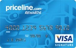 priceline visa credit card