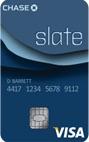 slate credit card