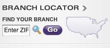 scottrade branch locator