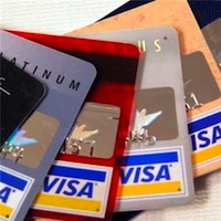 comparing credit cards