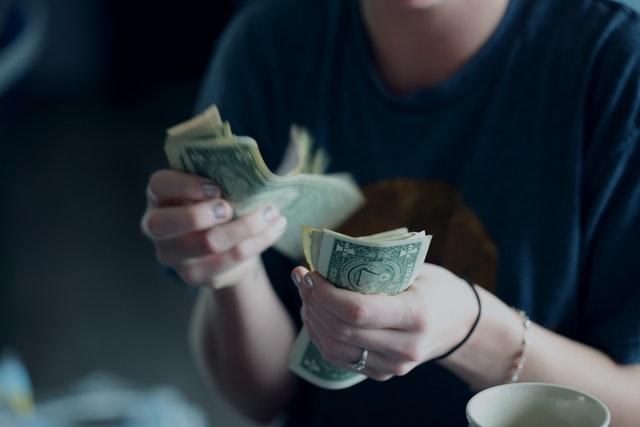 Mais dinheiro é ótimo, mas o objetivo deve ser aproveitá-lo 1