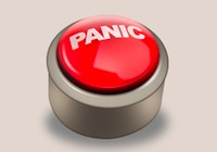 How to Steer Clear of the Investment Panic Button
