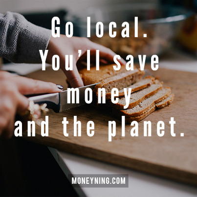 7 Tips for Traveling Green and Saving Money