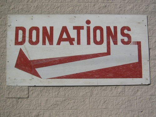 Tips for Donating Your Things to Charity