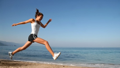 Get Physically Fit While Staying Financially Fit