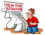 Keeping Your New Year's Resolutions: 5 Tips for Improving Your Money Resolutions