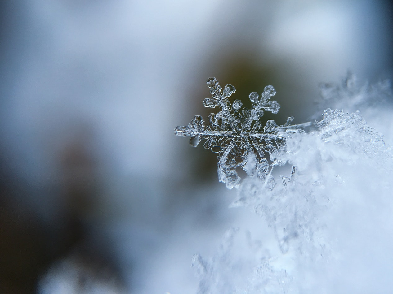 stay happy in winter