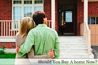 Should You REALLY Buy a Home Now?