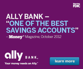 Ally Bank Review w. 1,100+ User Reviews