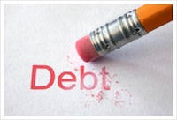 10 Simple Steps to Get Out of Debt Without Going into Bankruptcy