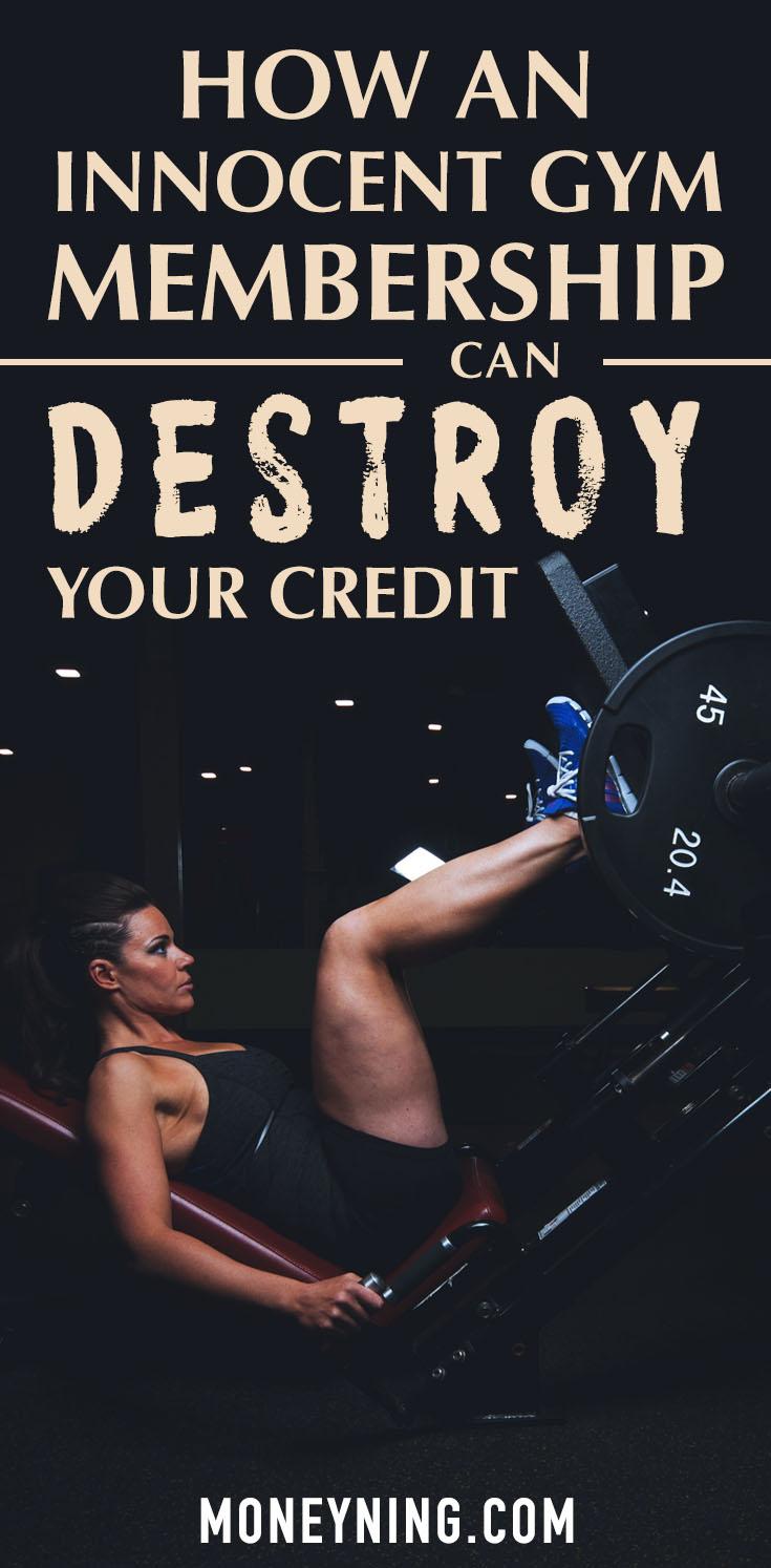 personal finance gym