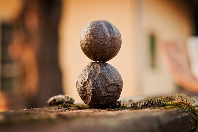 yoga personal finance