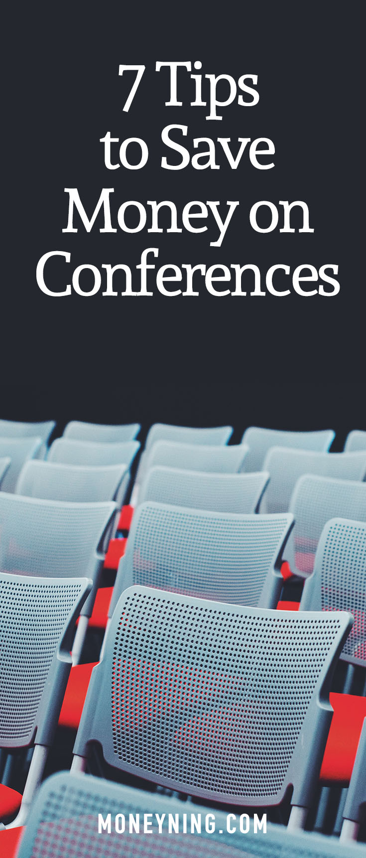 save money on conferences