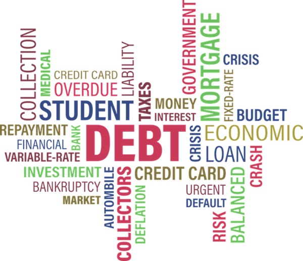 3 Viable Options for Dealing with Overwhelming Debt