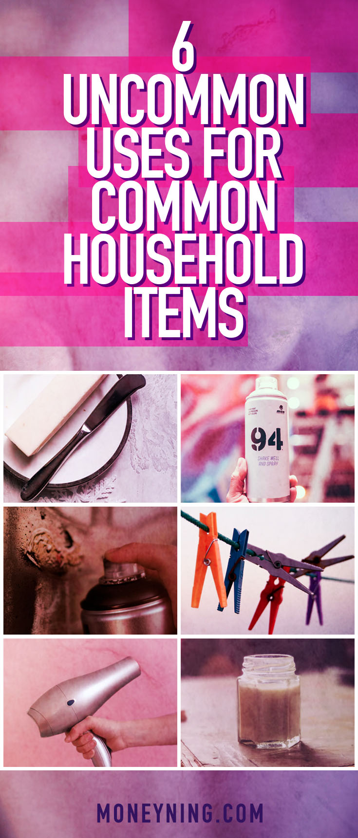 diy household items