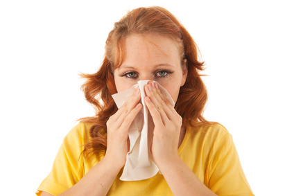 Frugal Ways to Manage Allergies