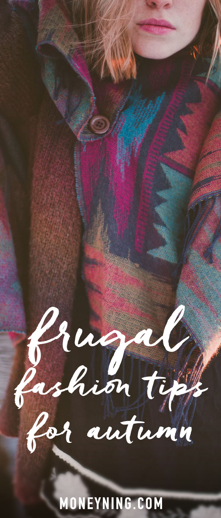 frugal fashion for fall