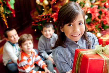 4 Tips for Cutting Back This Christmas