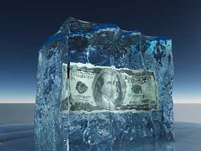 Join Spending Freeze 2013 and Pay Off Your Debt Next Year