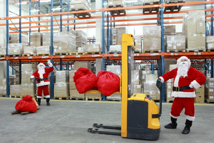 Pay for Christmas with a Seasonal Job