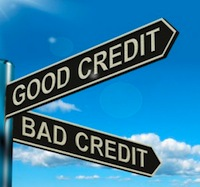 Your Credit Report Isn't Just for Loans