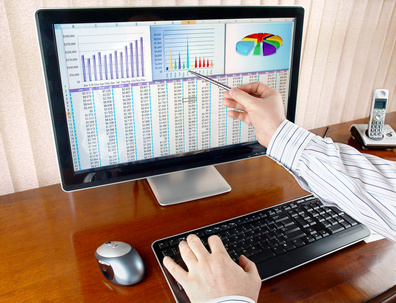 Using online financial tools