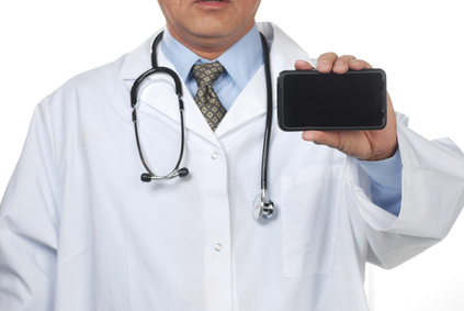 Use Your Smart Phone for Better Health