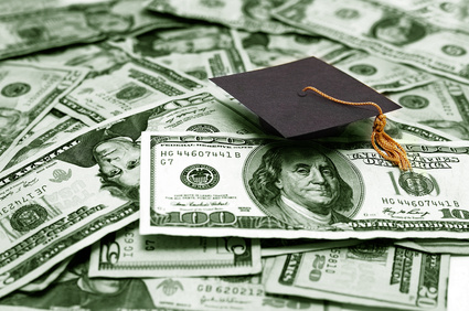 No Money Saved? You Can Still Go to College