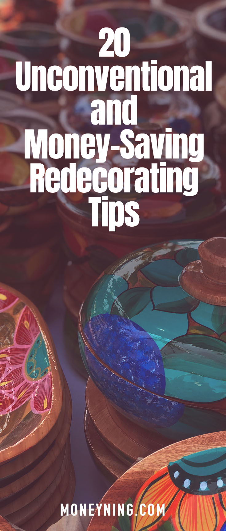 redecorating tips