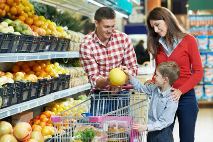 Grocery Shopping Skills Every Family Needs to Know