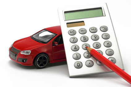 Expenses of buying a car