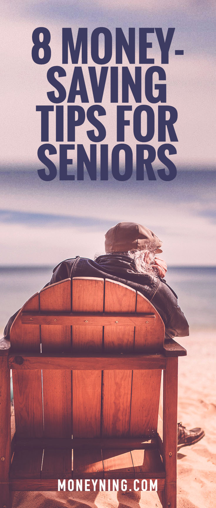 money-saving for seniors