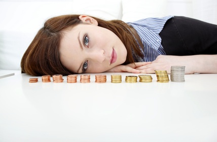 3 Ways Women Shortchange Themselves Financially