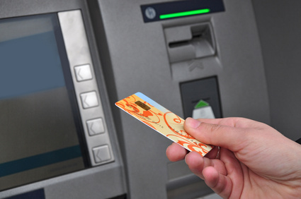 Why You May Soon Be Talking to Your ATM