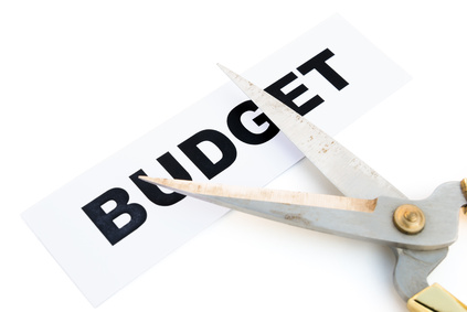 why budget shouldn t be a bad word