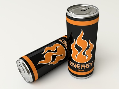 How to Save Money on Your Energy Drink Habit