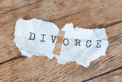 Getting a Divorce? What You Need to Know About Your Debt