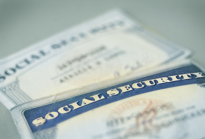 Who Really Needs Your Social Security Number?