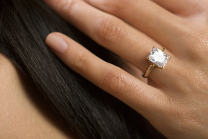 Should You Finance an Engagement Ring?
