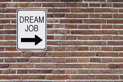 4 Behaviors That Will Lead to Your Dream Job
