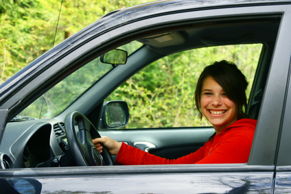 How to Get Discounts on Your Teenager's Auto Insurance