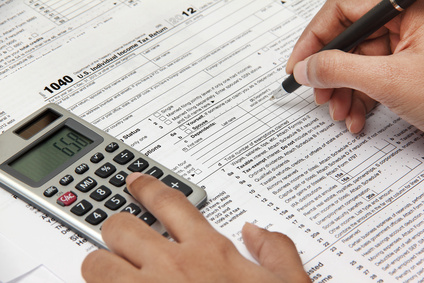 4 Tax Changes You Should Know About in 2014