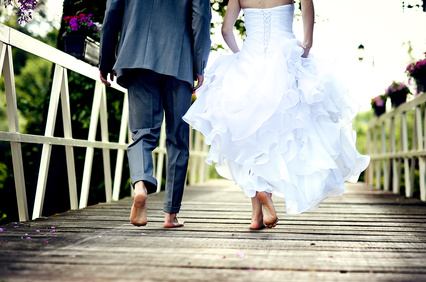 How Getting Married Will Affect Your Credit Score